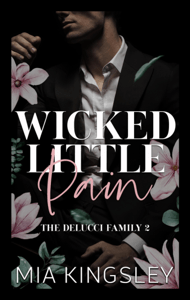 Wicked Little Pain - Mia Kingsley pdf download
