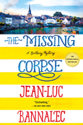 The Missing Corpse - Jean-Luc Bannalec