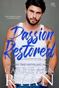Passion Restored - Carrie Ann Ryan pdf download