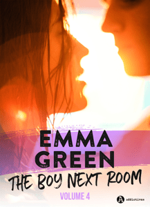 The Boy Next Room, vol. 4 - Emma M. Green pdf download