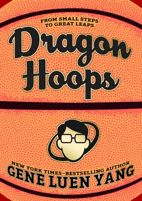 Dragon Hoops - Gene Luen Yang pdf download
