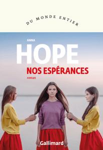 Nos espérances - Anna Hope pdf download