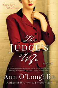 The Judge's Wife - Ann O'Loughlin pdf download