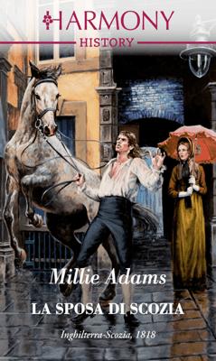 La sposa di Scozia - Millie Adams pdf download