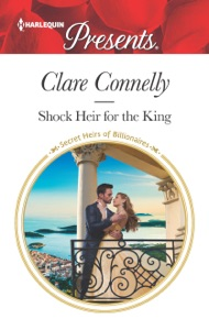 Spaniard's Baby of Revenge by Clare Connelly PDF Download
