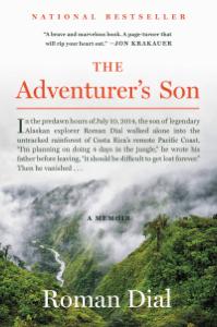 The Adventurer's Son - Roman Dial pdf download