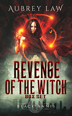 Black Annis: Revenge of the Witch Box Set - Aubrey Law pdf download