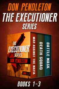 The Executioner Series Books 1–3 - Don Pendleton pdf download