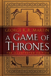 A Game of Thrones: The Illustrated Edition - George R.R. Martin pdf download