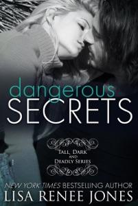 Dangerous Secrets - Lisa Renee Jones pdf download