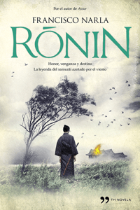Ronin - Francisco Narla pdf download