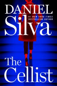 The Cellist - Daniel Silva pdf download