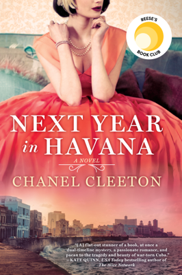 Next Year in Havana - Chanel Cleeton pdf download