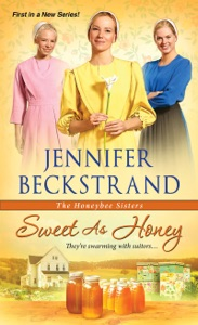 Sweet as Honey - Jennifer Beckstrand pdf download