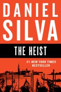 The Heist - Daniel Silva pdf download