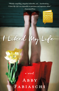 I Liked My Life - Abby Fabiaschi pdf download