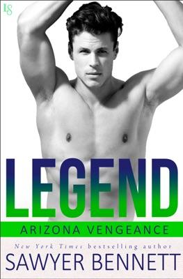 Legend - Sawyer Bennett pdf download