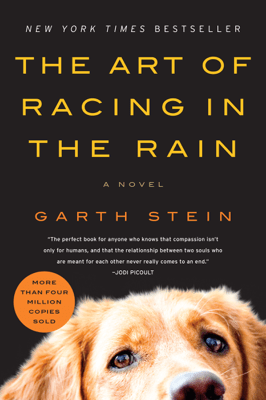 The Art of Racing In the Rain - Garth Stein pdf download