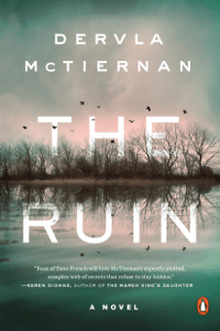 The Ruin - Dervla McTiernan pdf download