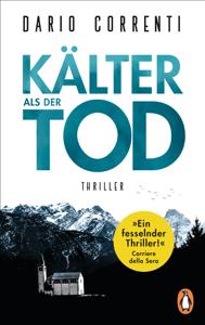 Kälter als der Tod - Dario Correnti pdf download
