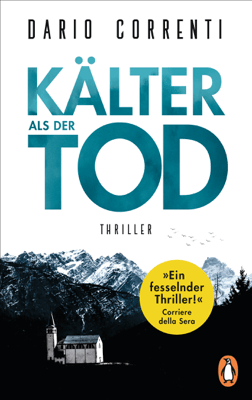 Kälter als der Tod - Dario Correnti pdf download