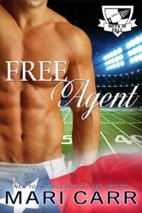 Free Agent - Mari Carr pdf download