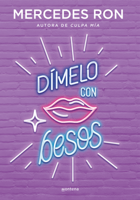 Dímelo con besos (Dímelo) - Mercedes Ron pdf download