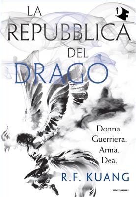 La repubblica del drago - R. F. Kuang pdf download