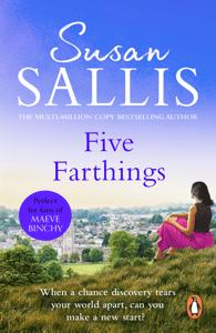 Five Farthings - Susan Sallis pdf download