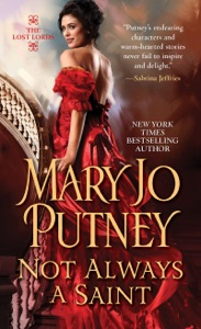 Not Always a Saint - Mary Jo Putney pdf download