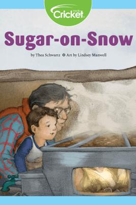 Sugar-on-Snow - Thea Schwartz