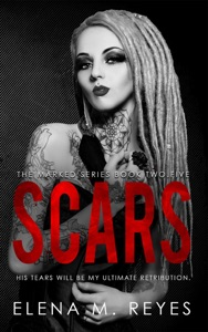 Scars - Elena M. Reyes pdf download
