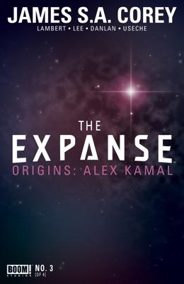 The Expanse Origins #3 - James S. A. Corey pdf download