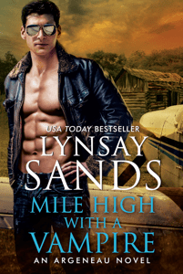 Mile High with a Vampire - Lynsay Sands pdf download