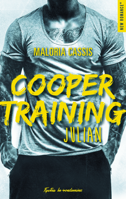 Cooper Training Julian - Maloria Cassis pdf download