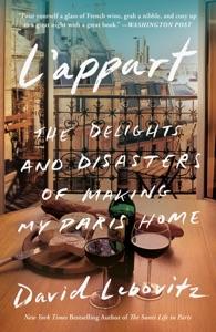 L'Appart - David Lebovitz pdf download