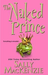 The Naked Prince - Sally MacKenzie pdf download