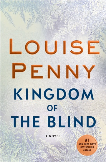 Kingdom of the Blind by Louise Penny pdf download
