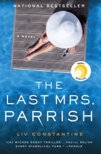 The Last Mrs. Parrish - Liv Constantine pdf download