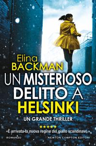 Un misterioso delitto a Helsinki - Elina Backman pdf download