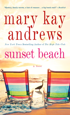 Sunset Beach - Mary Kay Andrews pdf download