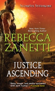 Justice Ascending - Rebecca Zanetti pdf download