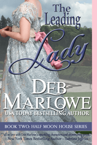 The Leading Lady - Deb Marlowe pdf download