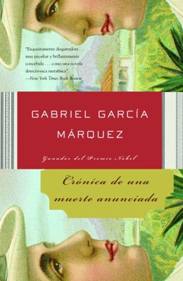 Crónica de una muerte anunciada - Gabriel García Márquez pdf download