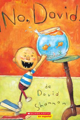 ¡No, David! - David Shannon
