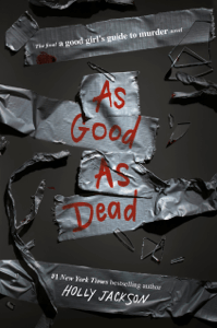 As Good as Dead - Holly Jackson pdf download