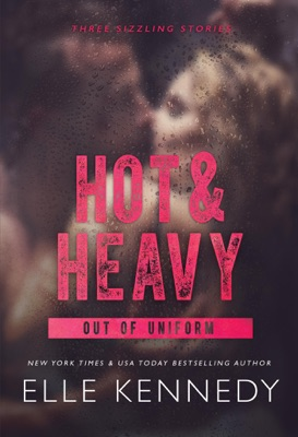 Hot & Heavy - Elle Kennedy pdf download