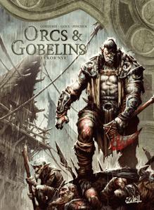 Orcs et Gobelins T13 - Sylvain Cordurié & Pierre-Denis Goux pdf download