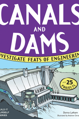 Canals and Dams - Donna Latham