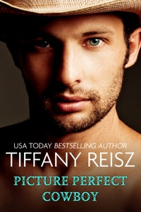 Picture Perfect Cowboy - Tiffany Reisz pdf download